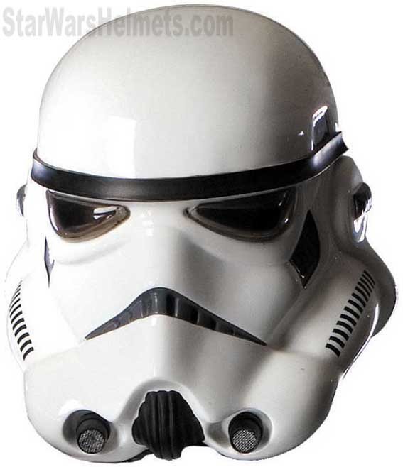 sc 1 st  Star Wars Helmets & Rubies Stormtrooper Armor