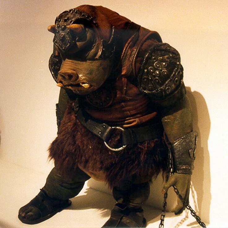 Real other star wars helmets - Star wars gamorrean guard ...
