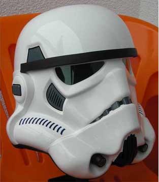 Licensed Replica Stormtroopers