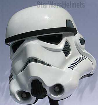 & Licensed Replica Stormtroopers