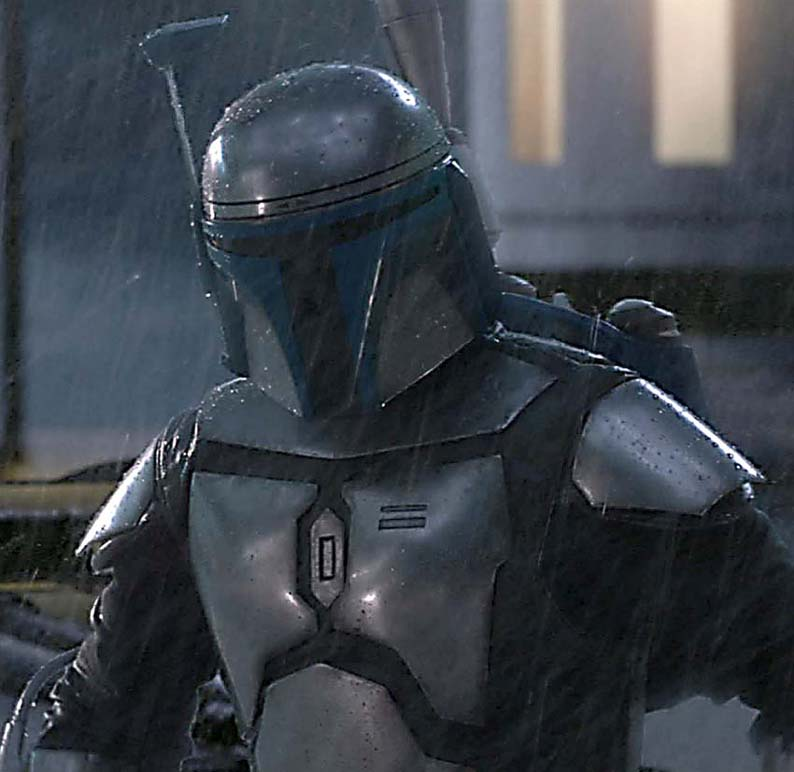 Review And Photos Of Star Wars Jango Fett 1/6th Action