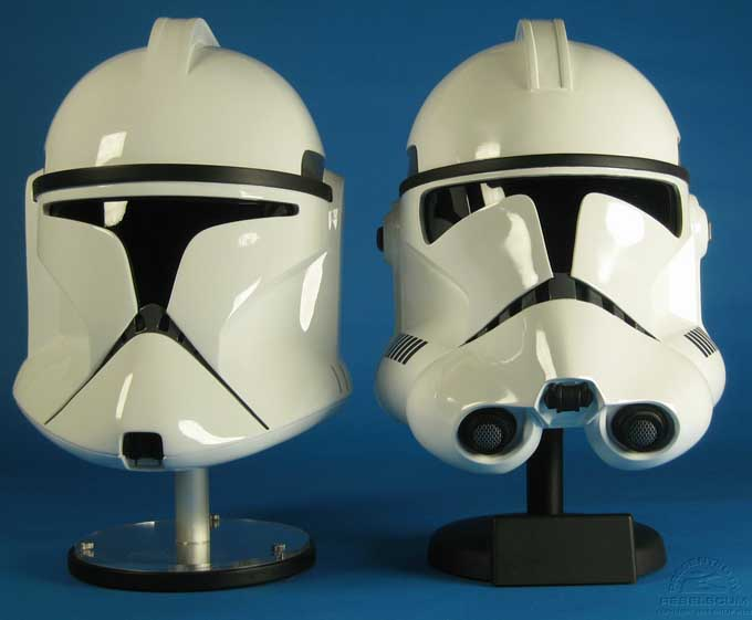 Is The Rubies Phase 1 Clone Trooper Helmet Worth Buying