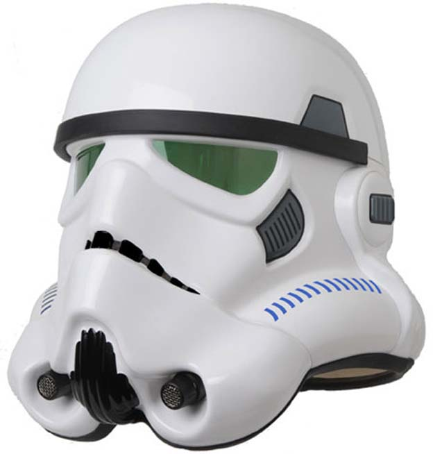Efx Collectibles Star Wars Movie Black Shadow Stormtrooper
