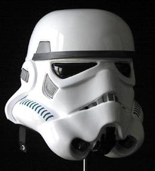 Licensed Replica Stormtroopers
