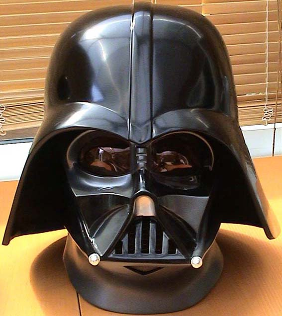 darth vader helmet darth vader helmet comparisons jb anh vs 20th cent esb. Black Bedroom Furniture Sets. Home Design Ideas