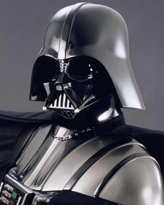 darth vader mask. Original Darth Vader Helmets
