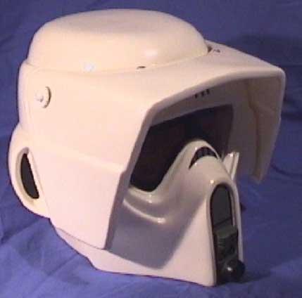 Rubies Clone Trooper Helmet