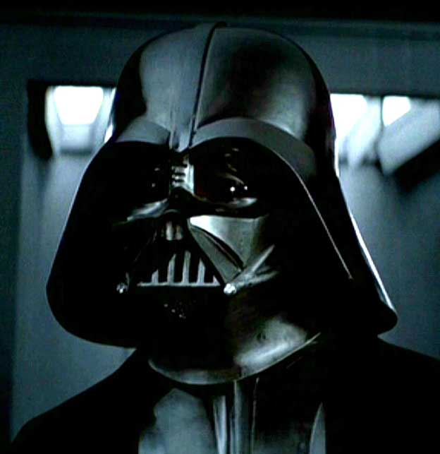 Gallery For gt Darth Vader Face