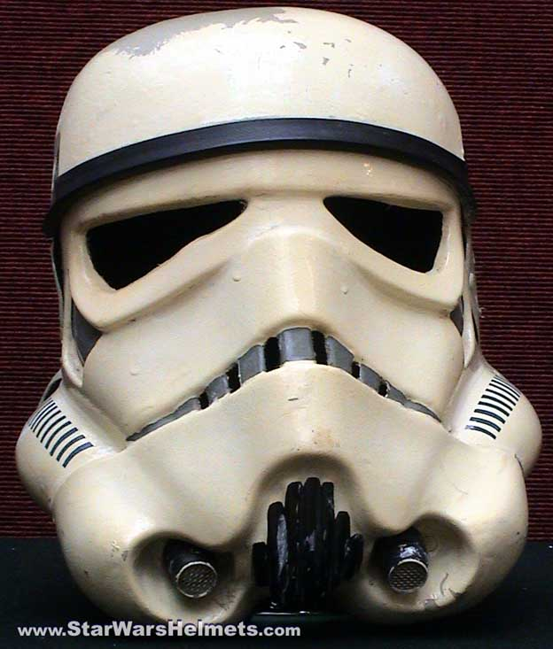 Original Stop That Ship Stormtrooper Helmet