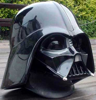 Scratch Recently Sent Me These Pics Of His Excellent VaderMaker VM2 Helmet.